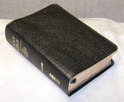 life application study bible indexed nasb large print