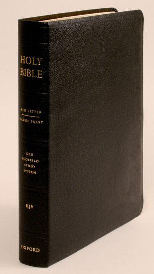 Discount Fire Bibles