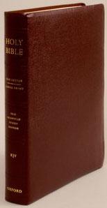 Kjv study bibles large print